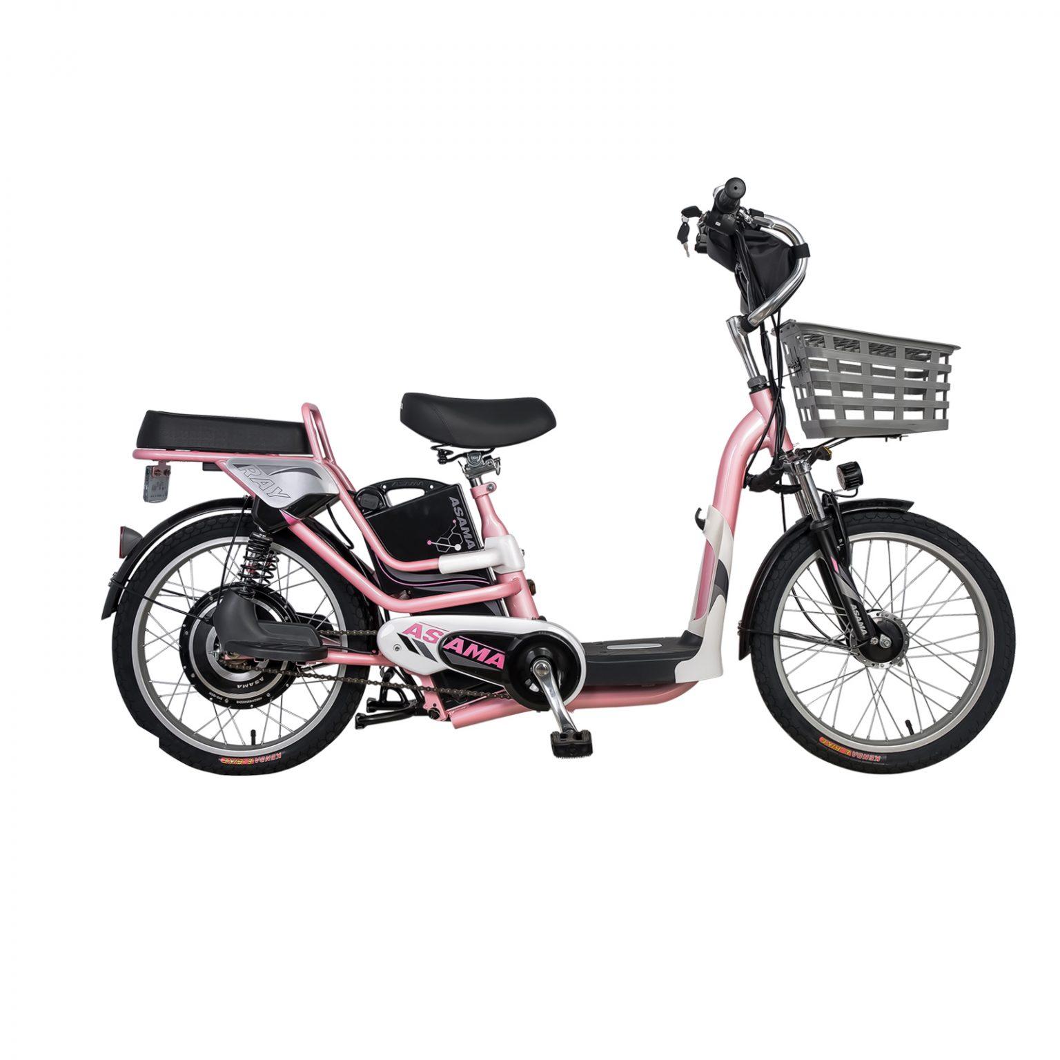 xe_đạp_điện_asama_EBK-RY2001_hồng