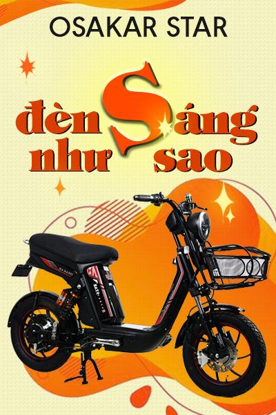 Osakar Star mobile
