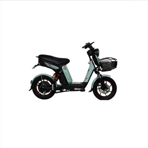 xe đạp điện osakar star