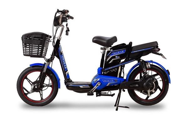 Xe đạp điện có có thân thiện với môi trường và tiết kiệm chi phí không?