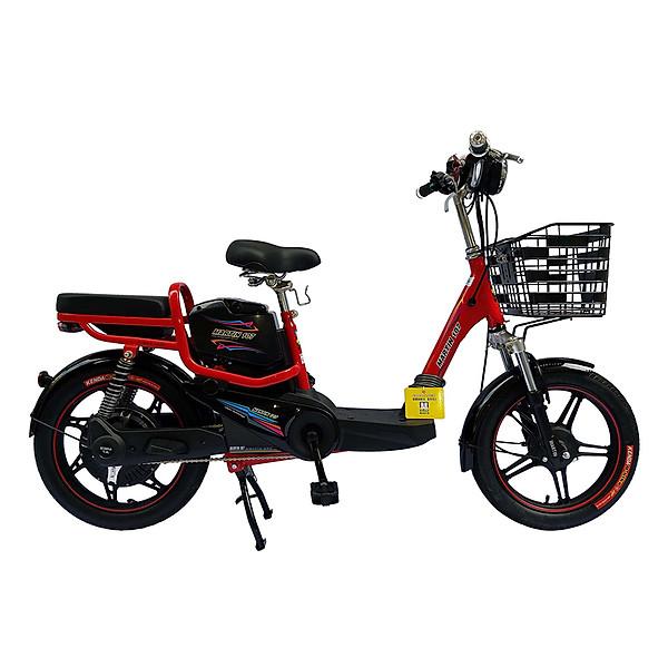 EBM A1 là xe đạp điện Martin giá bao nhiêu?
