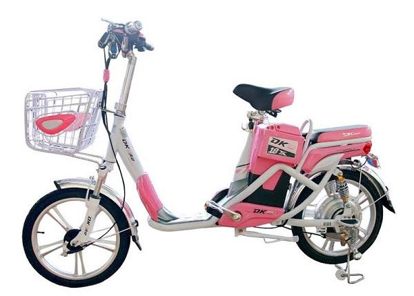 Xe đạp điện giá rẻ là sự lựa chọn tiết kiệm của nhiều người.