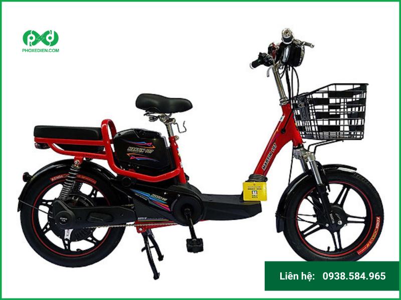 Xe đạp điện Martin giá bao nhiêu thì tốt?