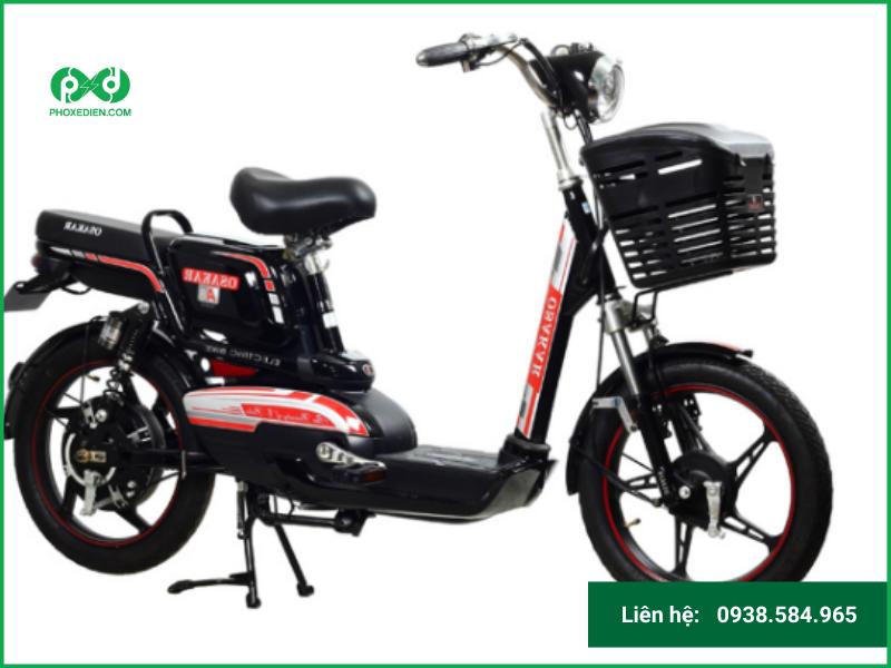 Xe đạp điện Osakar A8