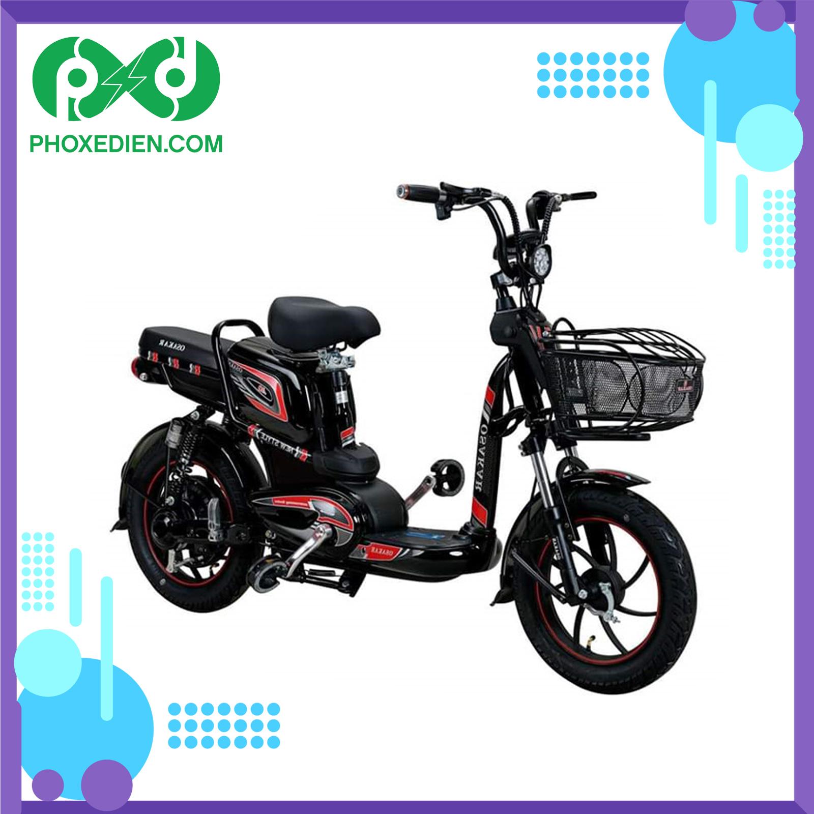 Xe đạp điện Osakar A10