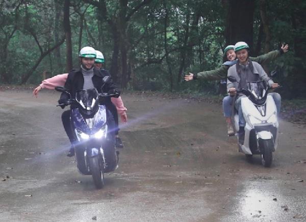 Pega – thương hiệu sản xuất xe máy điện hàng đầu Việt Nam