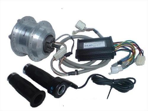 Phụ tùng xe đạp điện tại đại lý xe điện
