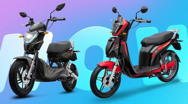 Sở hữu Vinfast Klara - xe máy điện tốt nhất