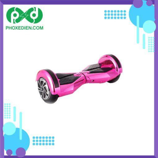 homesheel x8 plus hồng