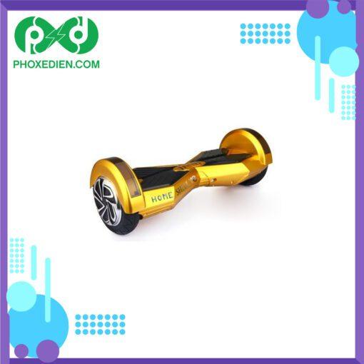 homesheel x8 plus vàng