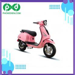 xe máy điện osakar classy hồng cánh sen