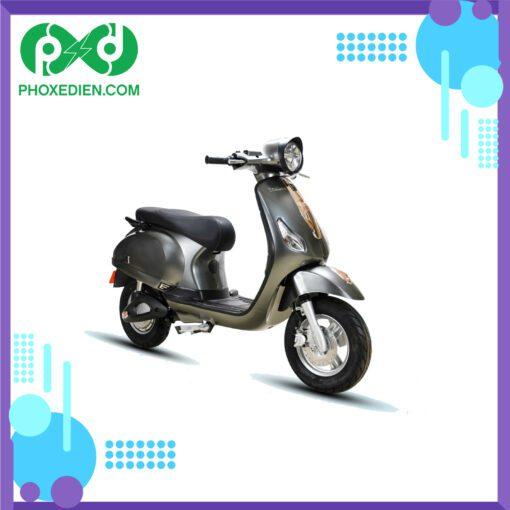 xe máy điện osakar classy xám bóng
