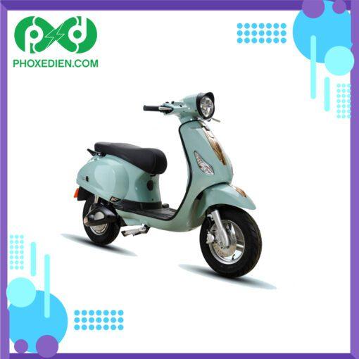 xe máy điện osakar classy xanh ngọc