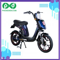 Xe đạp điện Pega Cap A