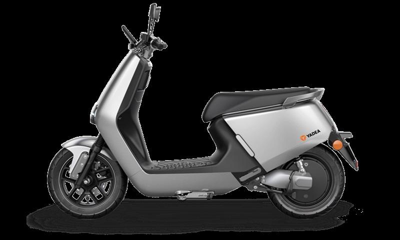 Xe máy điện Yadea có động cơ độc quyền do chính hãng sản xuất