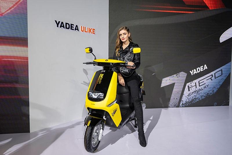 Xe máy điện Yadea là gì? Có điểm gì nổi bật? Vì sao được yêu thích bậc nhất hiện nay?
