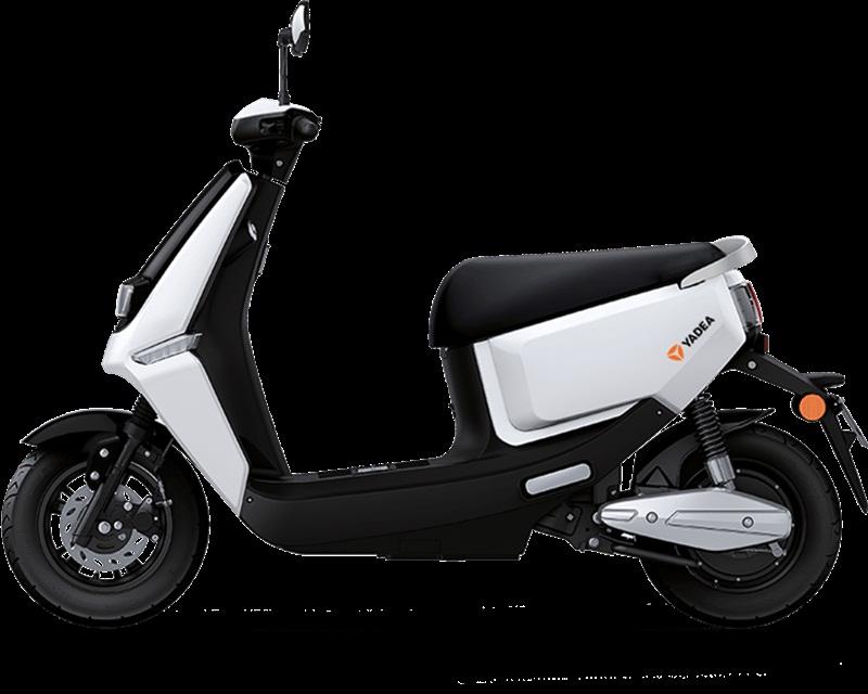 Xe máy điện Yadea sở hữu nhiều ưu điểm nổi bật cho người dùng sử dụng tiện lợi hơn