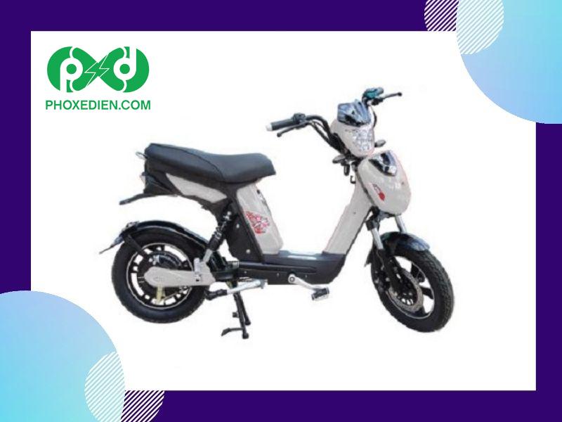 Báo giá xe đạp điện DK Samurai 3