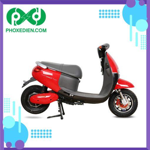 Xe máy điện DK BIKE LUXURY Cam