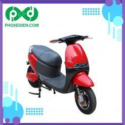 Xe máy điện DK BIKE LUXURY Đỏ
