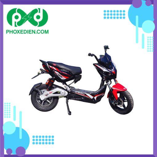 Xe-máy-điện-Kazuki-Xmen-Jeek-2021-Đỏ-đne