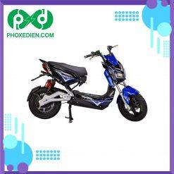 Xe máy điện Kazuki Xmen M9 2021