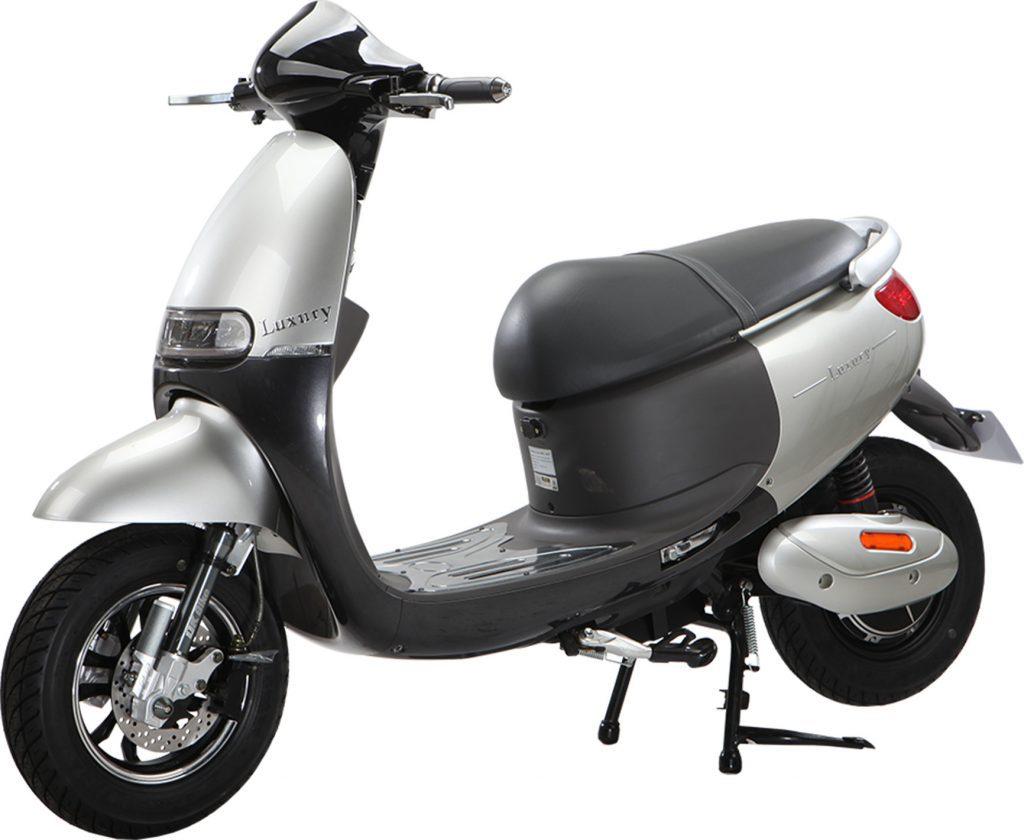 Xe máy điện dk bike luruxy - phoxdien.com