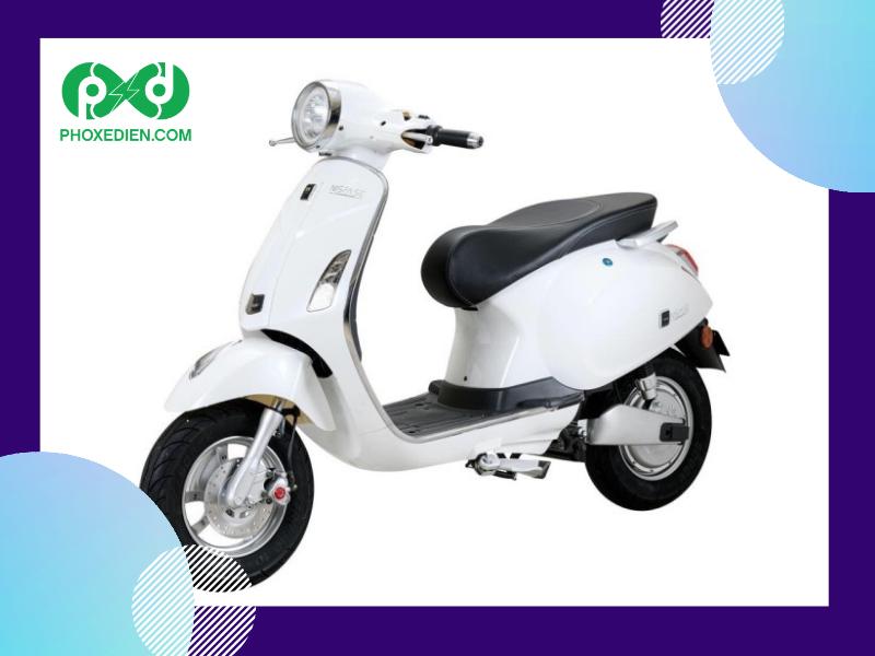 xe máy điện Osakar NISPA SV- xe giá rẻ, chất lượng cao