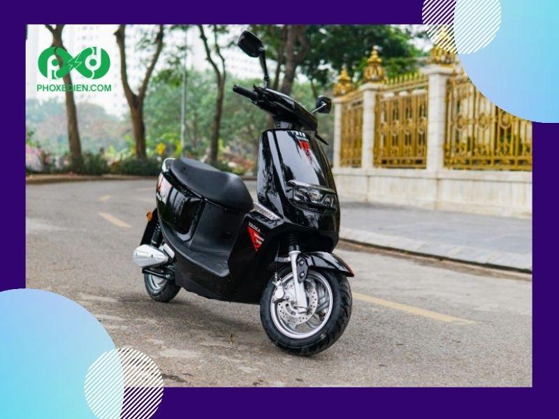 Vì sao nên mua xe máy điện Yadea ULIKE