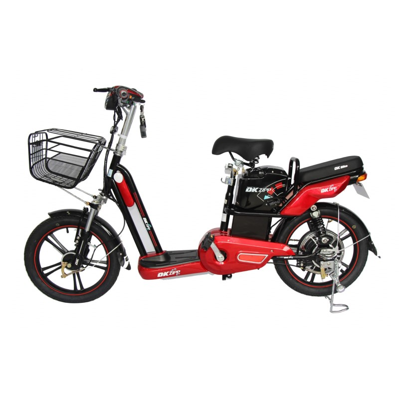 Xe đạp điện DK-Zipp