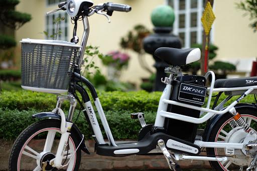 Xe đạp điện DK-Poke