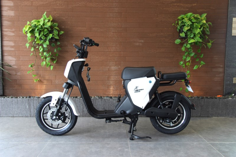 Xe đạp điện DK Sparta