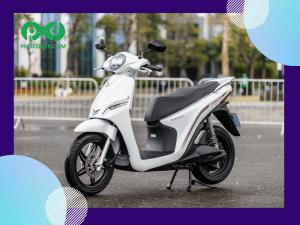 Xe máy điện Vinfast Feliz dành cho nữ