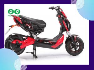 Xe máy điện Xmen Plus Dibao đẳng cấp