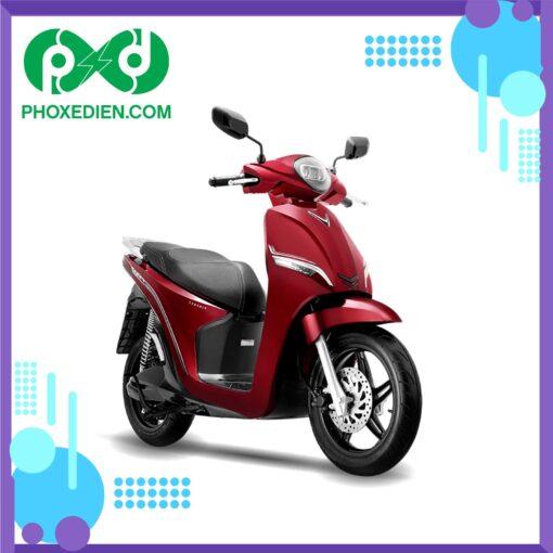 Xe máy điện VinFast FELIZ Màu-xanh Màu-đỏ