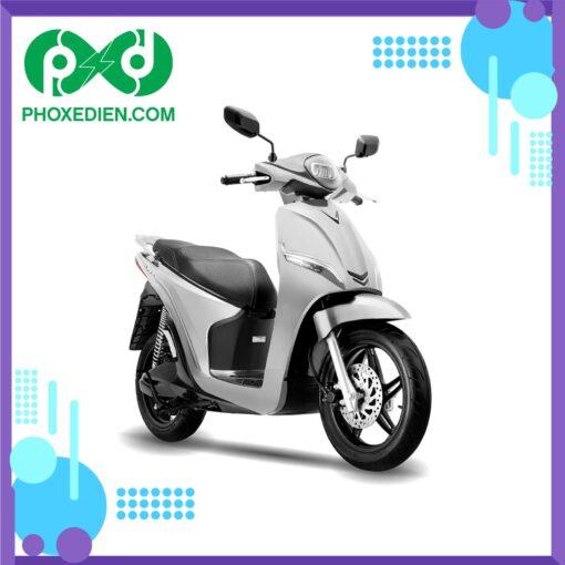 Xe máy điện VinFast FELIZ màu trắng