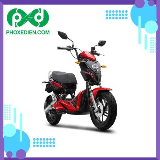 Xe máy điện VINFAST IMPES Màu-đỏ