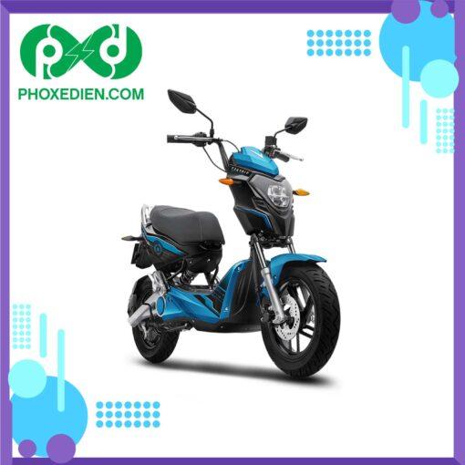 Xe máy điện VINFAST IMPES Màu-xanh-đậm