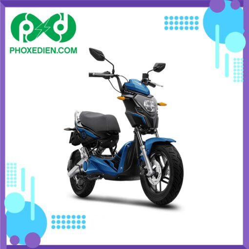 Xe máy điện VINFAST IMPES Màu-xanh-dương