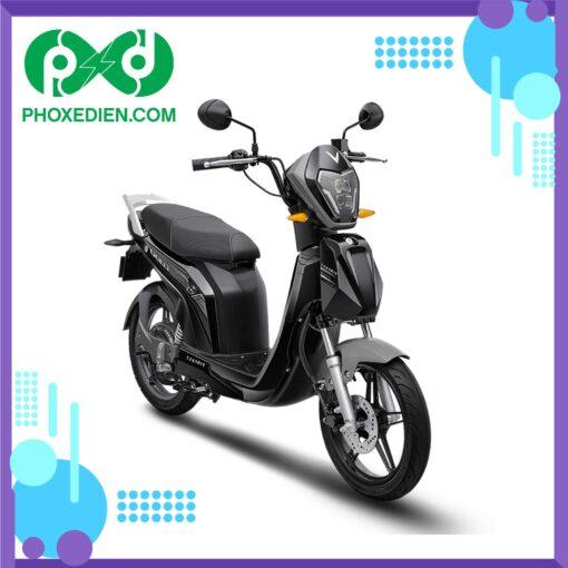 Xe máy điện VinFast LUDO Màu-đen
