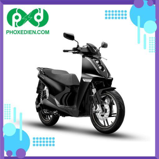 Xe máy điện VinFast Theon - màu đen