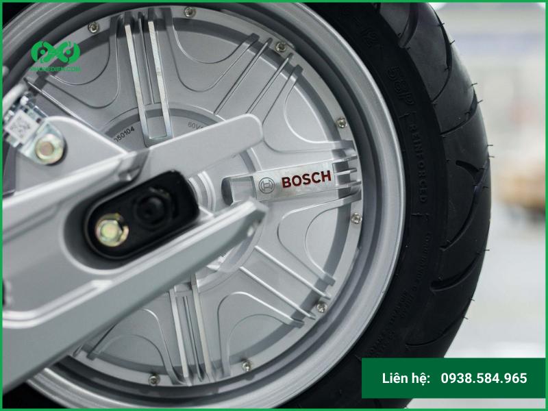 Với động cơ được nhập khẩu và trải qua quá trình kiểm duyệt gắt gao đảm bảo chất lượng tốt nhất đến khách hàng
