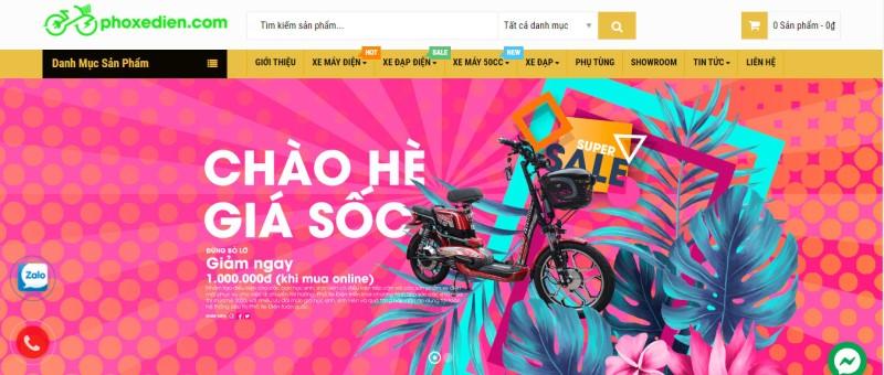 Tìm mua xe máy điện DTP Xmen Jeek 2021 ở đâu giá tốt