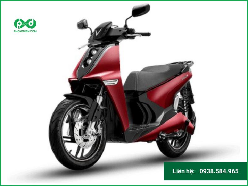 Xe máy điện Theon là mẫu xe thuộc phân khúc các dòng xe cao cấp với thiết kế vô cùng tinh xảo và tích hợp nhiều tính năng mới nhất