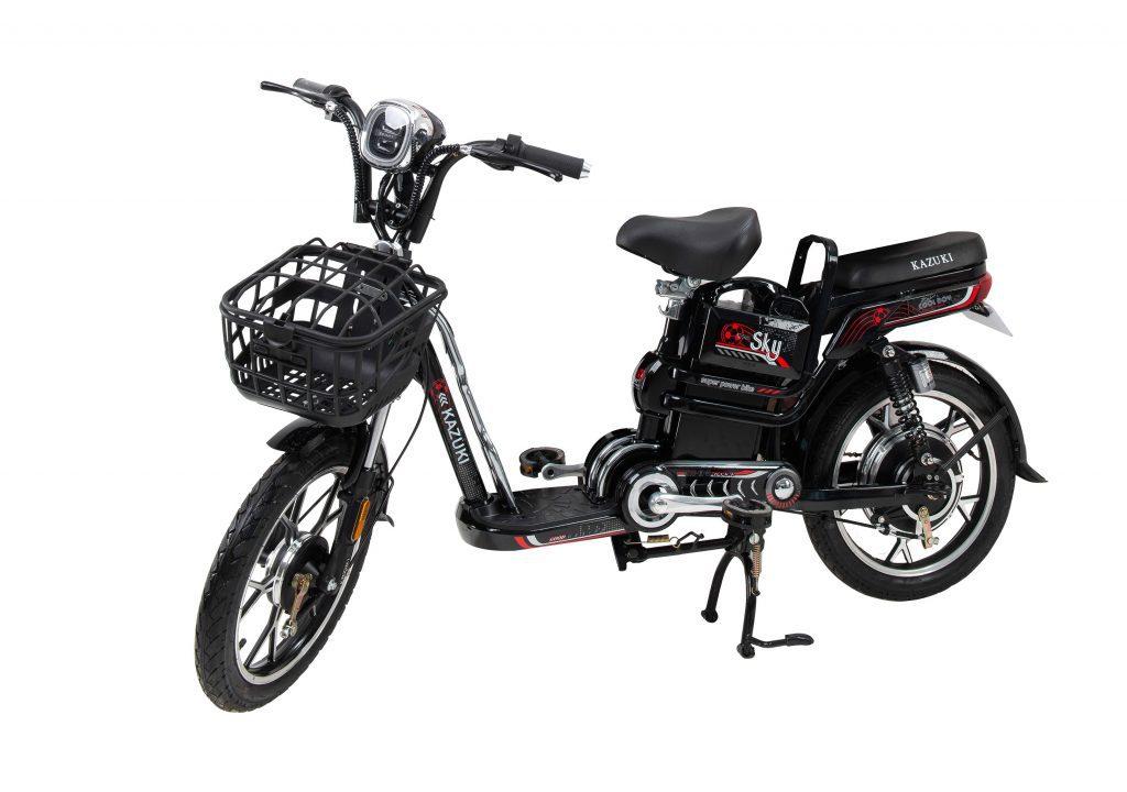 Xe đạp điện DTP SKY thanh lịch, tinh tế cho giới trẻ