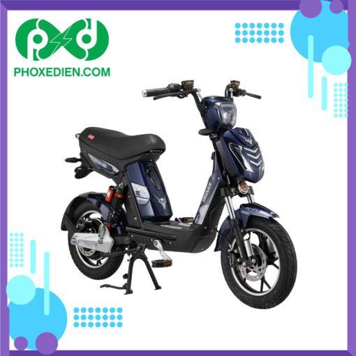 Xe đạp điện KAZUKI K3 - Màu xanh