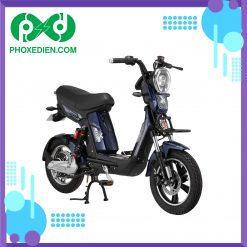 Xe đạp điện KAZUKI MAX - Màu Xanh đậm