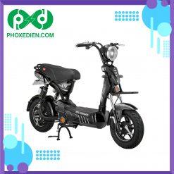 Xe đạp điện KAZUKI-X5I V1- Màu đen