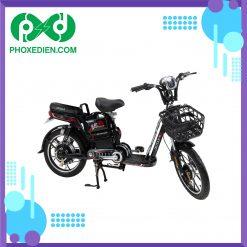 Xe đạp điện dtp sky - phố xe điện