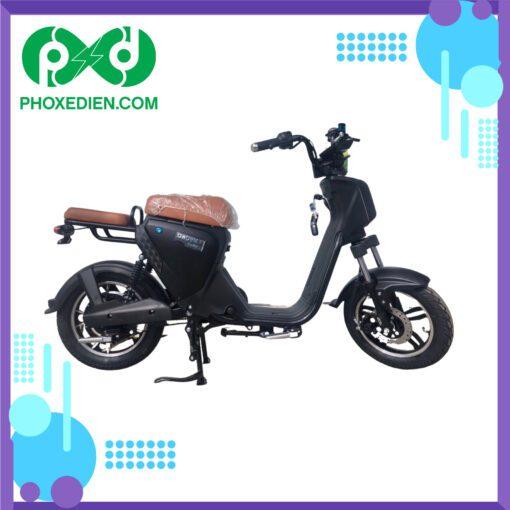 Xe đạp điện myoko Đen